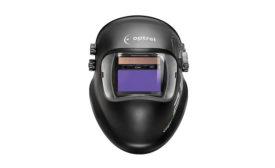 optrel vegaview2.5 autodarkening welding helmet