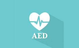automated external defibrillators