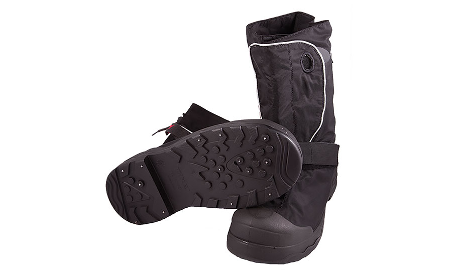 Winter-Tuff® Orion XT Ice Traction Overshoes
