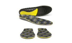 Ergo Shield Insoles