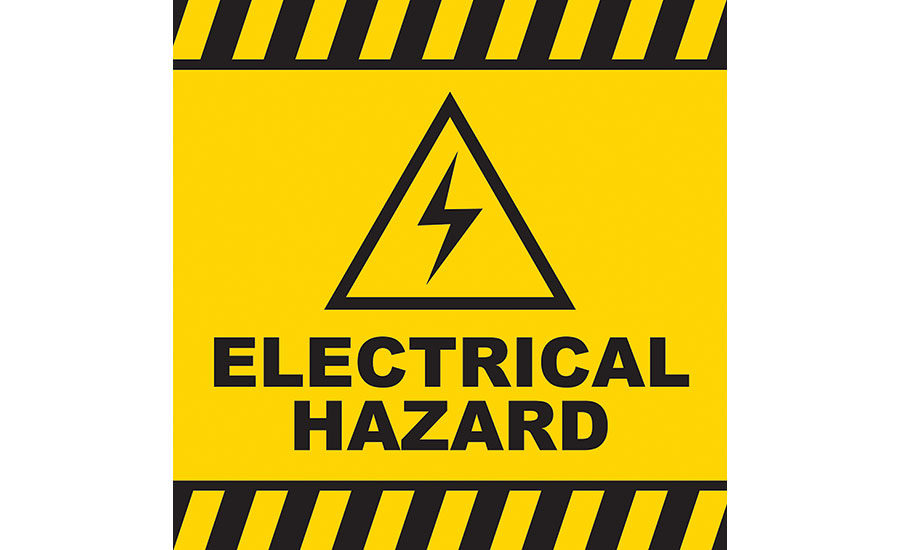 Electrical Hazards Harm Thousands Annually 2016 05 03 Ishn