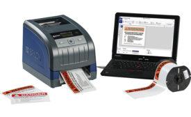 Brady's BBP®33 printer