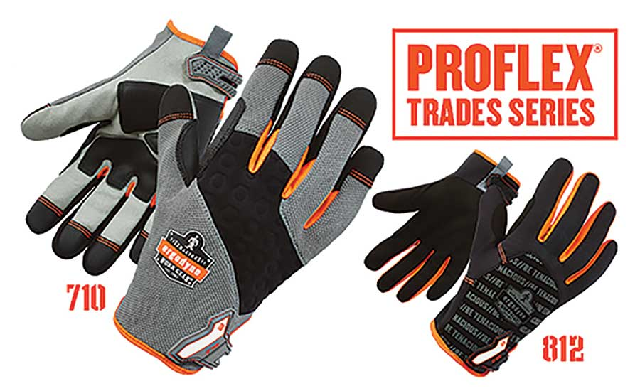 ProFlex® Trades Gloves Series