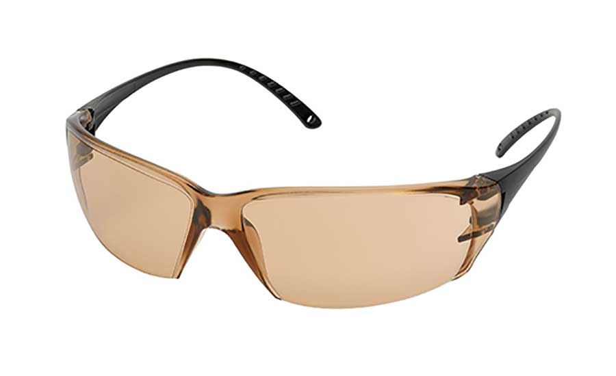 LIGHTWEIGHT SAFETY EYEWEAR