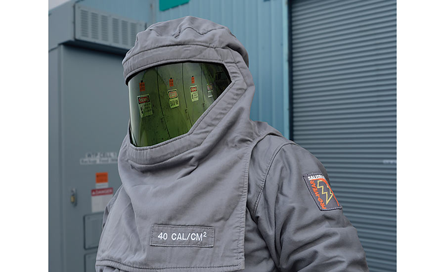 Arc Flash PPE Quick Reference Guide