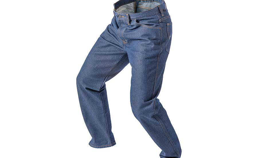 TECGEN® brand 5 Pocket Denim Jean