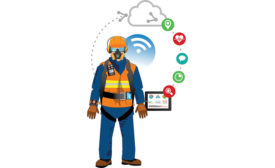 The Industrial Internet of Things