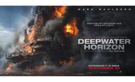Hollywood's Deepwater Horizon film