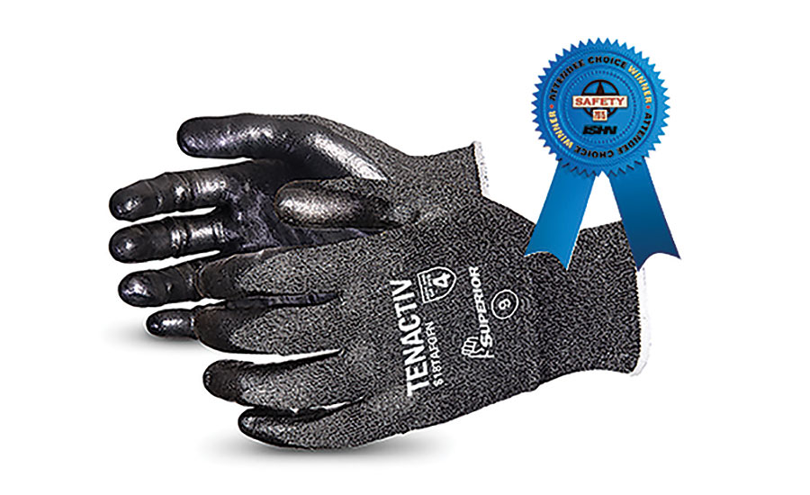 TenActiv™ gloves