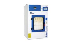 Safefume™ Cyanoacrylate Fuming Chamber