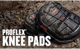 Gel Knee Pad Series