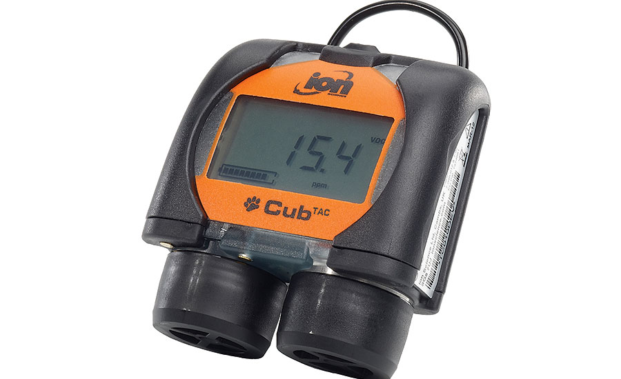 Personal PID Monitor
