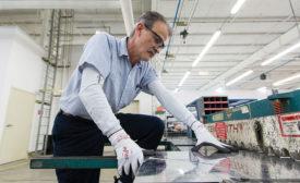 ANSI/ISEA glove standards