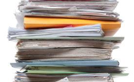 OSHA recordkeeping