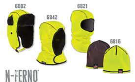 N-Ferno® Line of warming gear