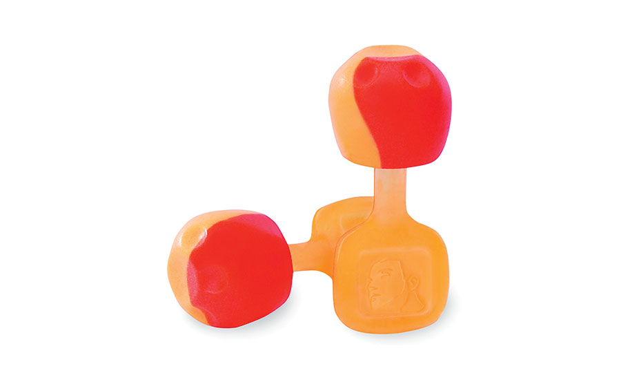FOAM EARPLUG