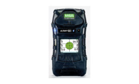 MSA's ALTAIR 5X Multigas Detector