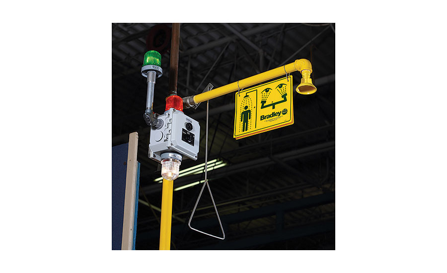 EMERGENCY SIGNALING SYSTEMS