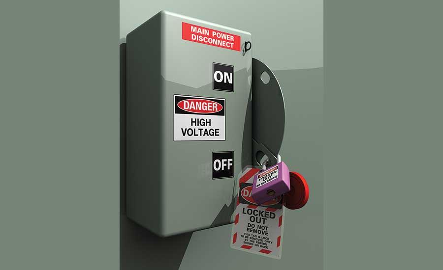 OSHA LOTO Training to control dangerous energy 1910.147 | 2017-01-01 | ISHN