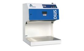 DWS Downflow Workstations from Air Science