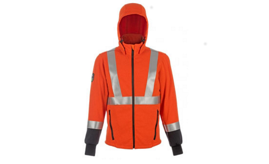 NFPA 2112 Flame-Resistant Garments for Protection Against Flash Fire