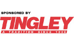 Tingley Rubber Products Logo