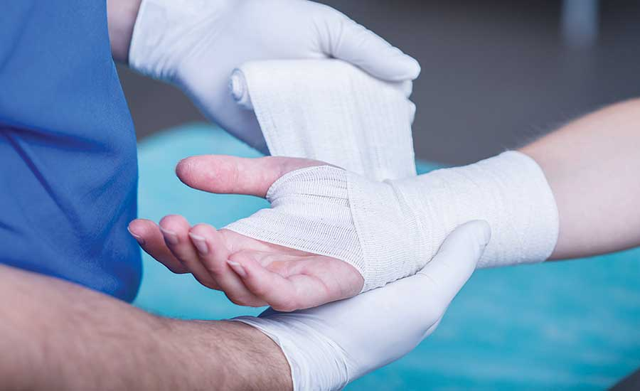 Which Hand Injuries Are The Most Common Among Patients