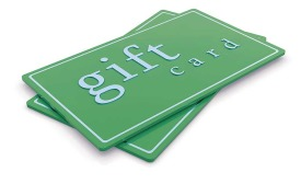 gift card safety incentives