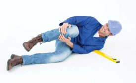 Fall protection more than PPE