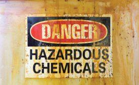 OSHA hazard communication standard