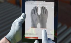 gloves with touchscreens