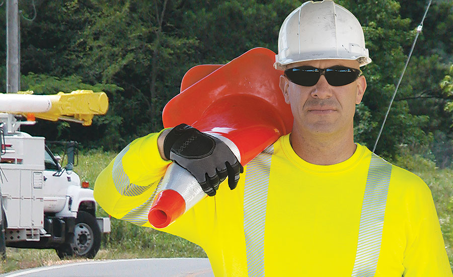 multi-hazard protective clothing