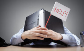 employee mental health concerns