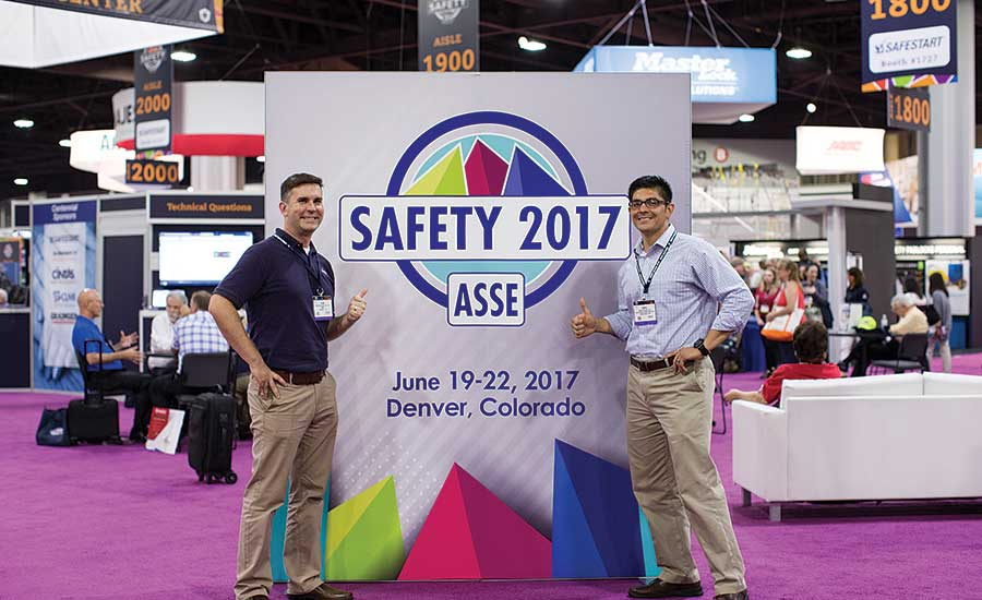 ASSE Safety 2017 Image