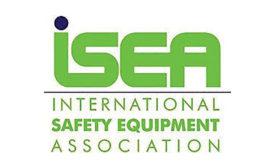 ISEA 2018 Logo