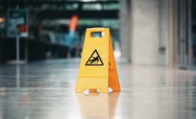 workplace safety signage