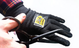 Cut-resistant Glove tips