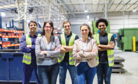 Worker safety engagement
