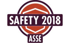 ASSE Safety 2018 Logo