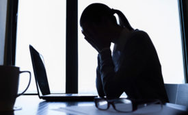 Causes of workplace depression