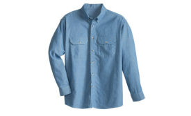 FR clothing maintenance