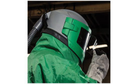 Comfort important for respiratory protection
