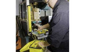 smart sensors and machinery