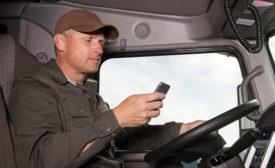 Distracted driving awareness isn't enough