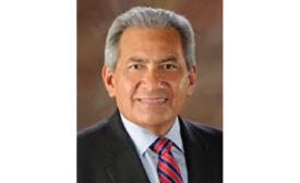 Rixio Medina, new ASSE/ASSP president