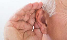 Hearing loss can affect mental health