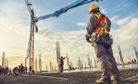 worker foot safety risk assessments