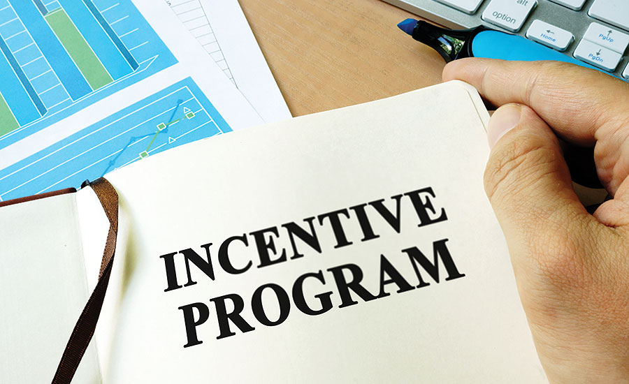 workplace safety incentive programs