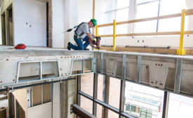 OSHA's new fall protection rules