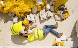OSHA injury and illness recordkeeping standard